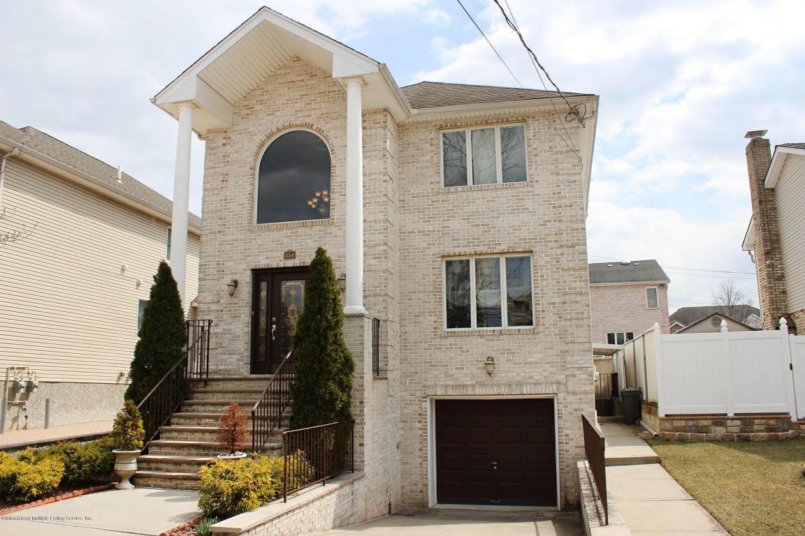 Darlington Ave Staten Island