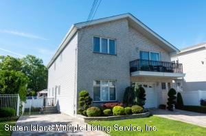 Local Real Estate: Homes for Sale — Staten Island, NY — Coldwell Banker