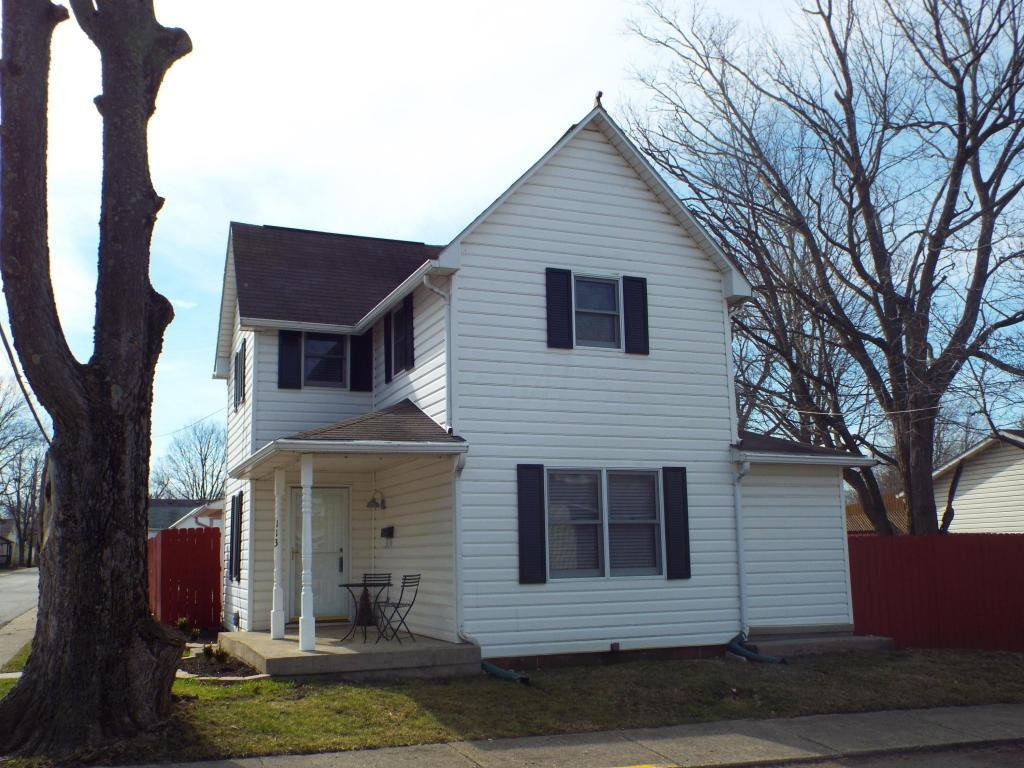 Homes For Sale In West Jefferson Ohio School District