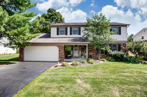 Surprising Gahanna Real Estate Find Homes For Sale In Gahanna Oh Home Interior And Landscaping Dextoversignezvosmurscom