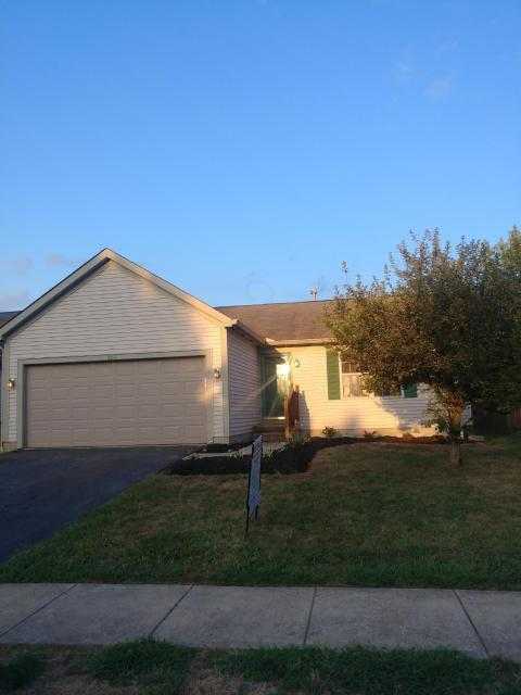 Tremendous Local Real Estate Homes For Sale Gahanna Oh Coldwell Best Image Libraries Sapebelowcountryjoecom