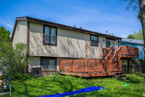 6449 Mountaineer Trail Court