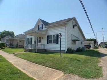 SFR located at 353 E Mound Street