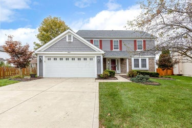 SFR located at 4853 Whisper Cove Court