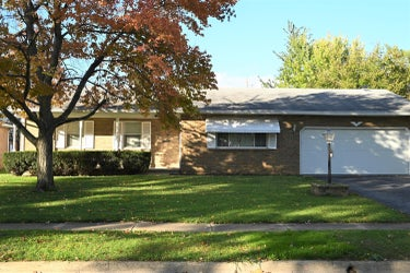 SFR located at 1482 Cypresswood Court