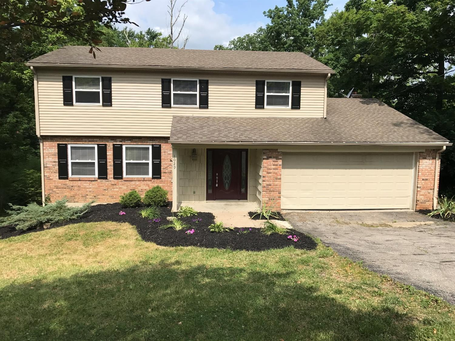 1029 Birney Ln Anderson Twp Oh Mls 1541771 Better