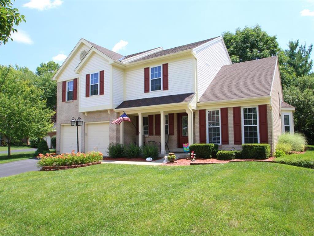 4041 Ashwood Ct Cincinnati Oh Mls 1542309 Better Homes And Gardens Real Estate