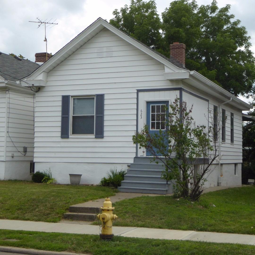 Arlington Heights Home Addition: 623 ELLIOTT AVE, ARLINGTON HEIGHTS, OH