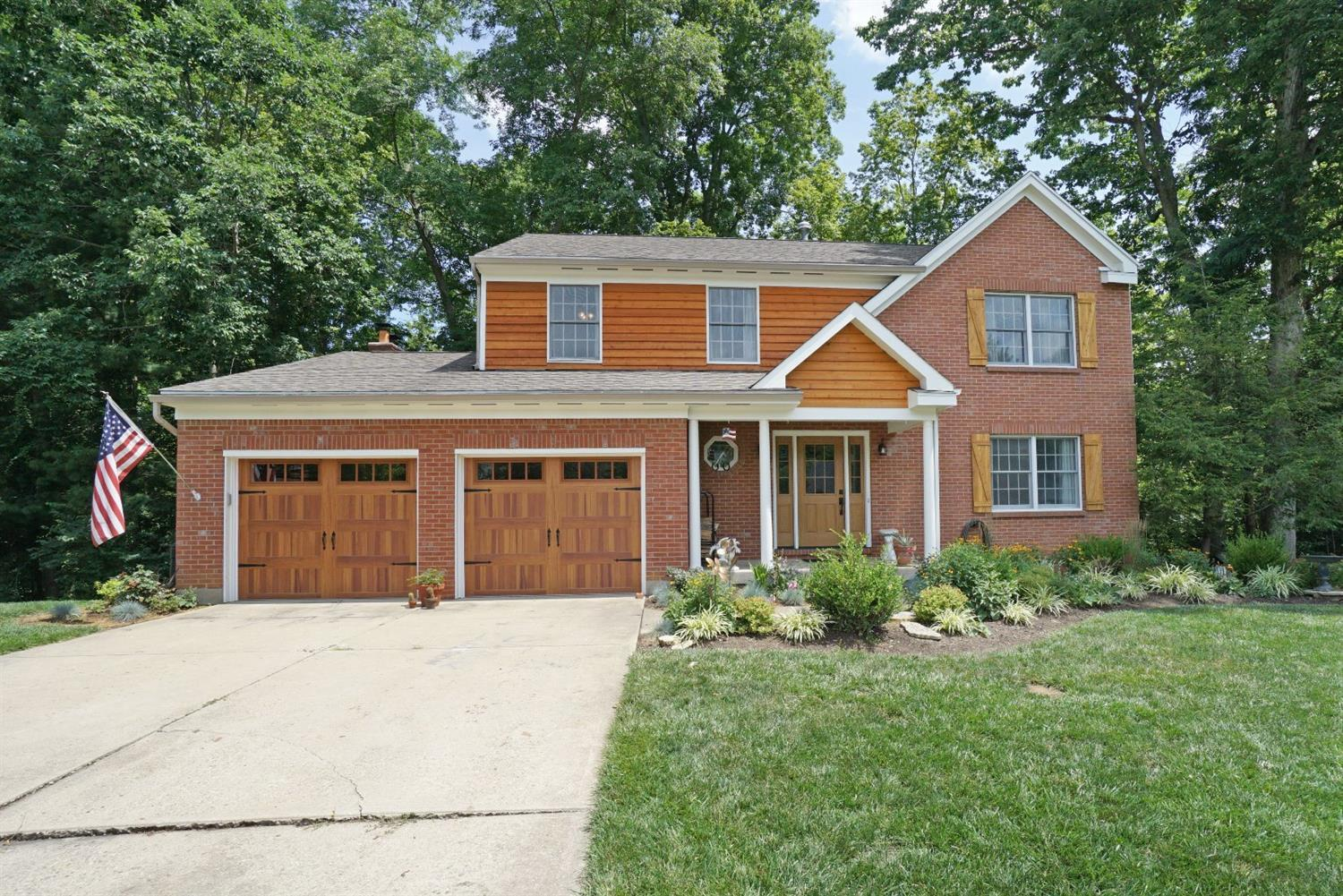 6164 Watchview Ct Anderson Twp Oh Mls 1544375