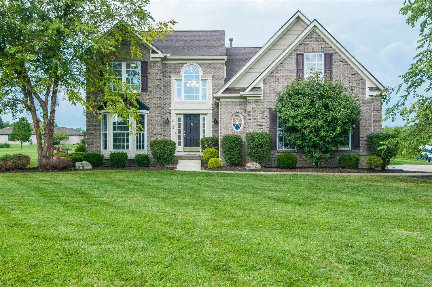 8159 rainey rd waynesville oh mls 1544548 better for Rainey homes