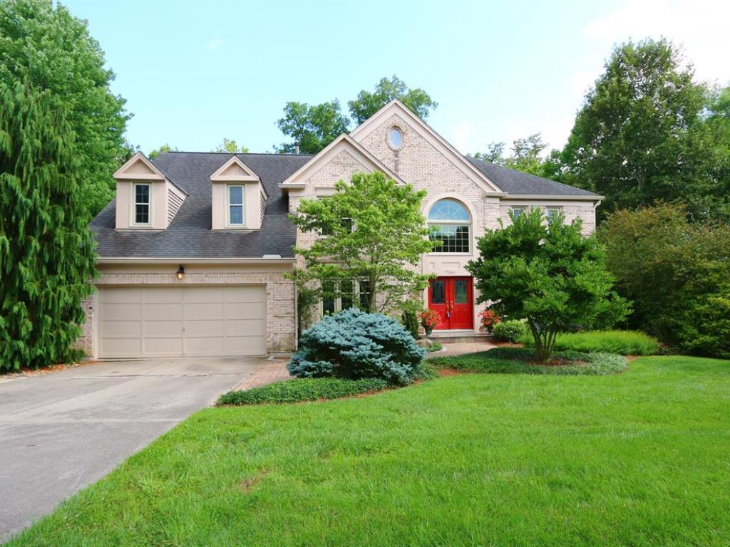 7161 Foxview Dr Anderson Twp Oh Mls 1545385 Better
