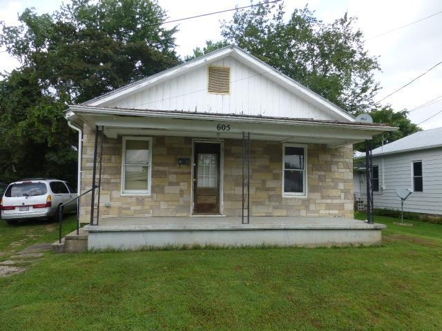605 E 7th St Manchester Oh Mls 1548706 Better Homes