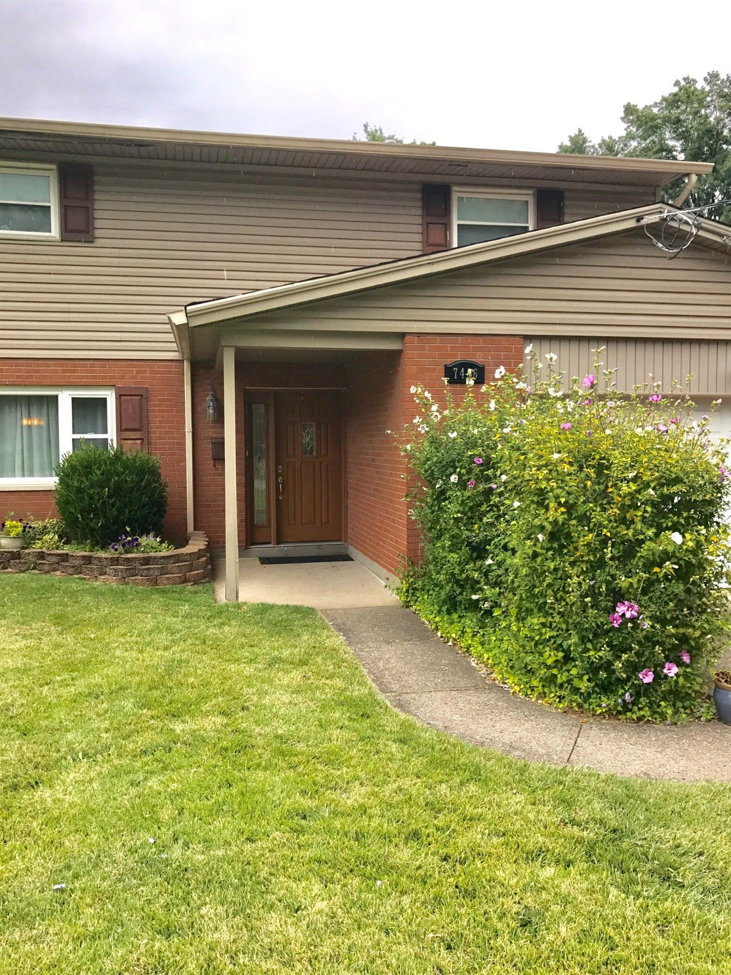 7406 Fruit Hill Ln Anderson Twp Oh Mls 1549953