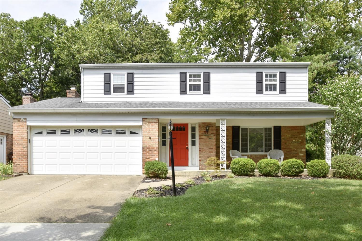 7145 Grantham Way Anderson Twp Oh Mls 1549970