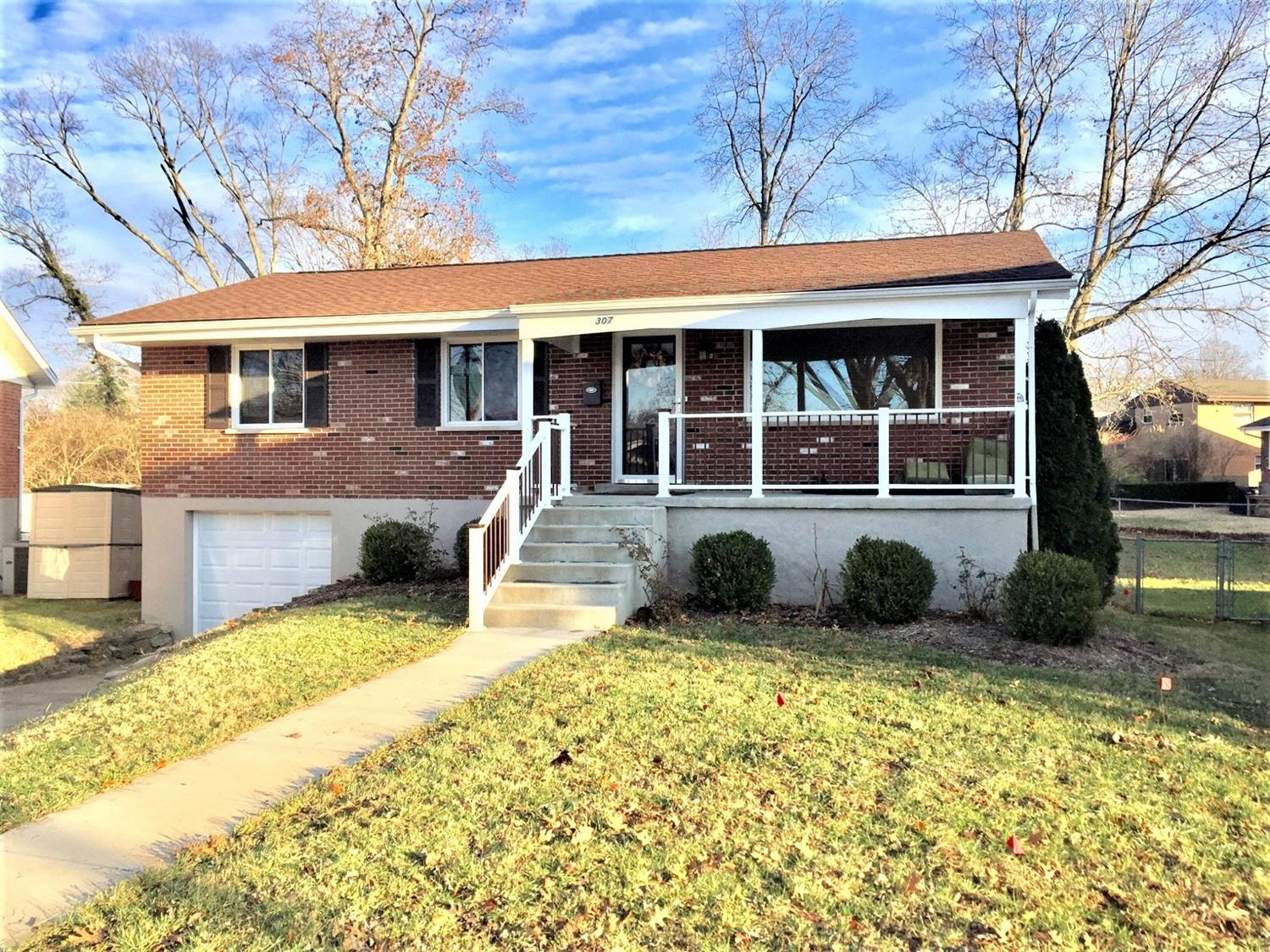 1307 Voll Rd Anderson Twp Oh Mls 1562316 Better