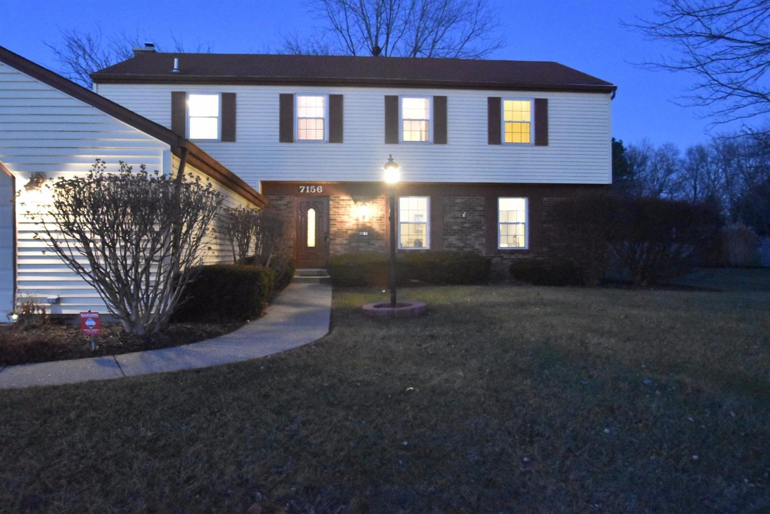 7156 windwood dr west chester oh mls 1562747 better for Windwood homes