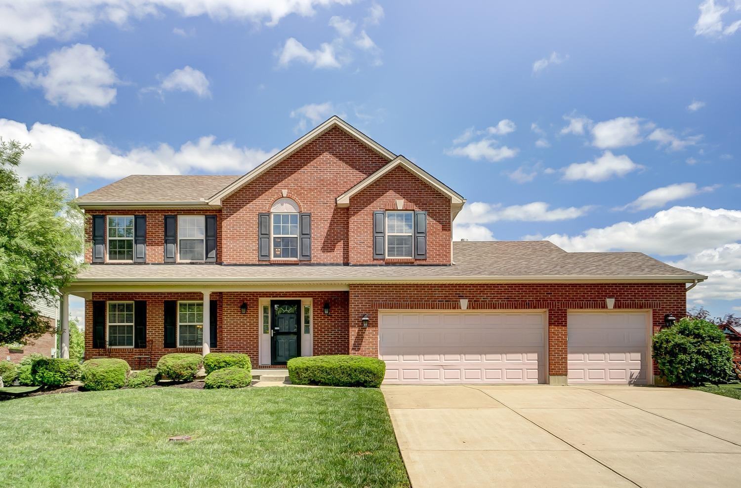 7822 New England Court, West Chester, OH 45069 - MLS #1623119