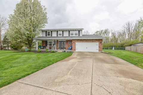 3778 Riverdowns Court
