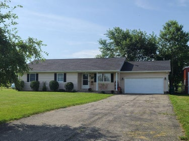 SFR located at 10056 Wolfe Road