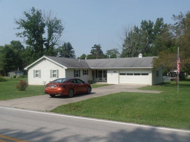 SFR located at 6843 Mccoppin Mill Road