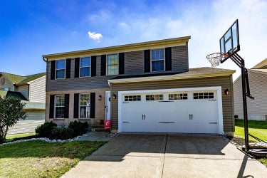 SFR located at 2447 Oaktree Place