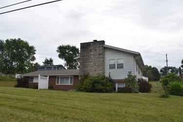 SFR located at 2405 Millville Avenue