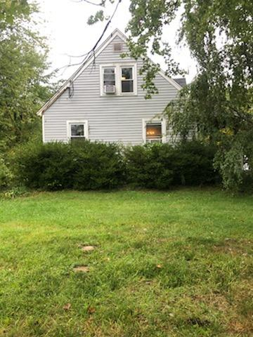 SFR located at 1260 White Oak Road
