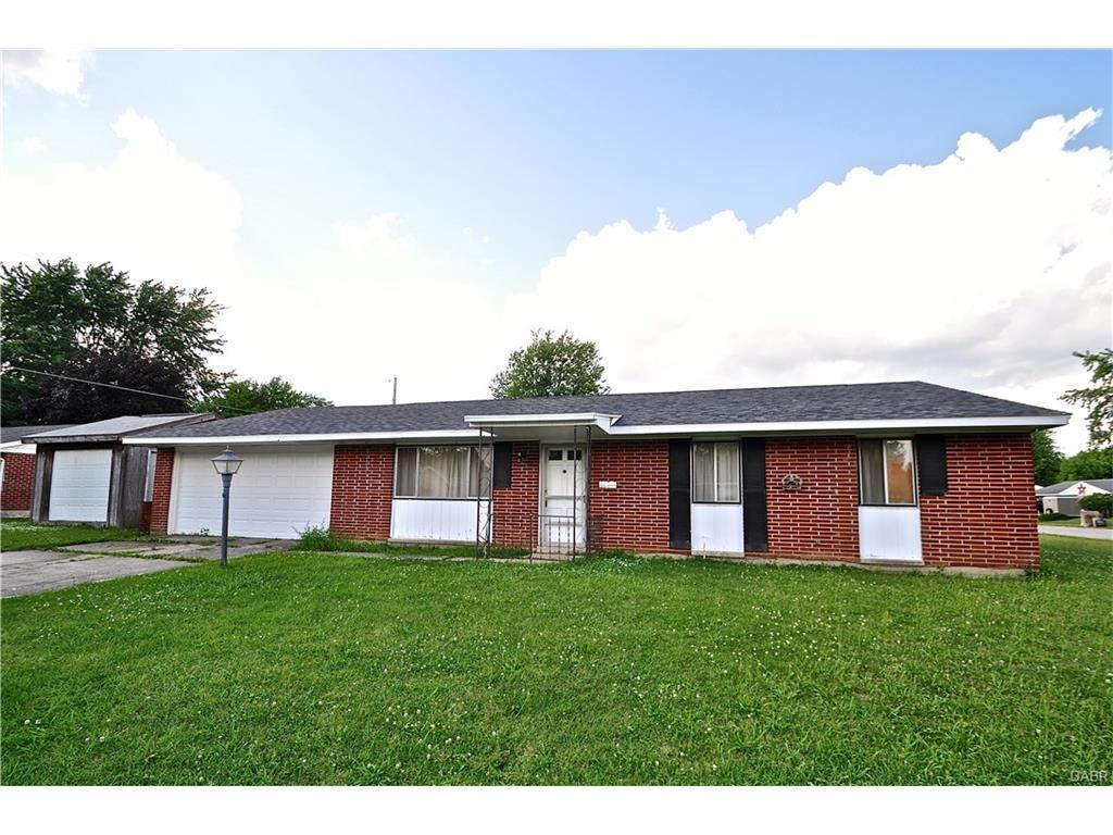 209 E Peppermint St Union City Oh Mls 741327 Better