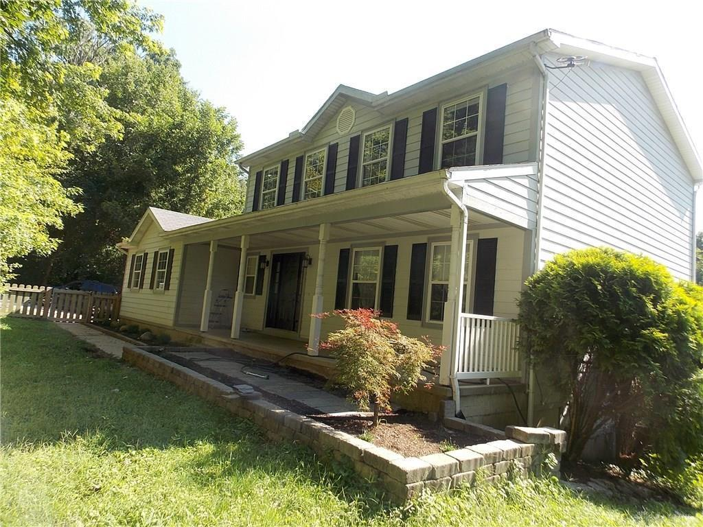 2495 Ridge Rd, Xenia, OH — MLS# 772847 — Better Homes and Gardens ...