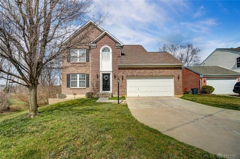 6246 Mill Creek Court