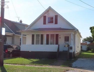 SFR located at 128 Homestead Street