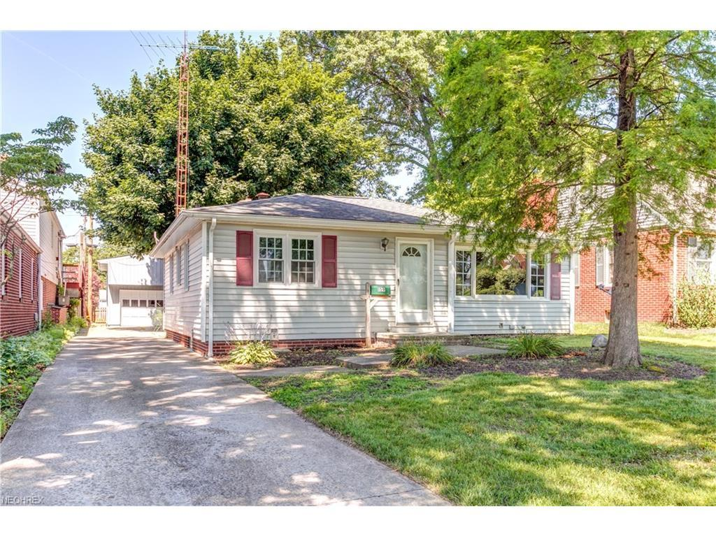 159 Mount Marie Ave Nw Canton Oh Mls 3920181 Era
