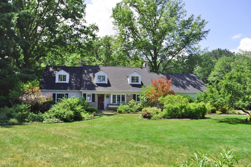 Moreland Hills Homes For Sale