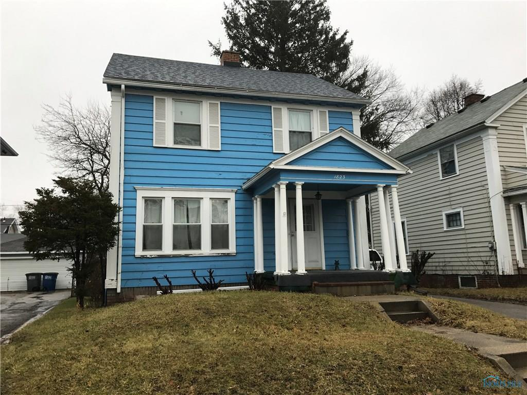 1823 Perth St, Toledo, OH — MLS# 6021228 — Coldwell Banker