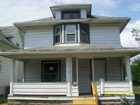 East Toledo Homes for Sale & Real Estate, Toledo — ZipRealty