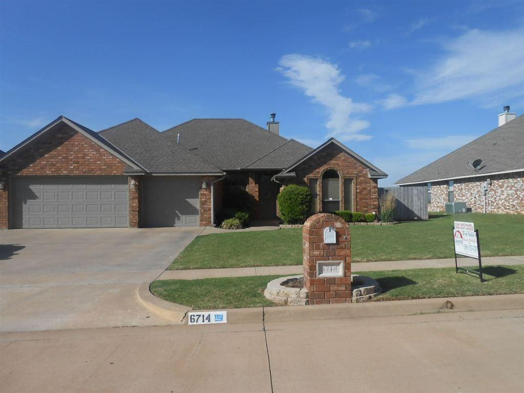 6714 SW DRIFTWOOD DR, LAWTON, OK — MLS 147515 — Coldwell Banker