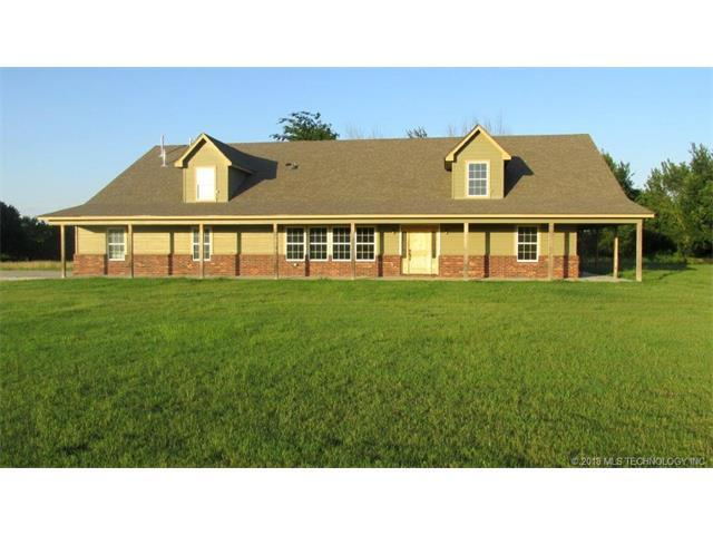 Property Available  S Th St Tulsa Ok