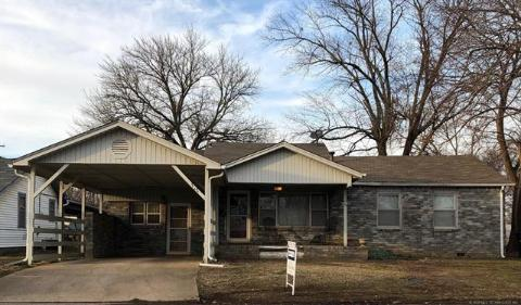 Bristow Real Estate Find Homes For Sale In Bristow Ok Century 21