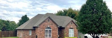 SFR located at 1418 Hickory Hill Drive