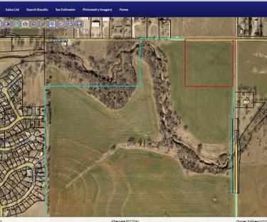LND located at 10 acres