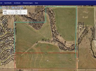 LND located at 40 acres