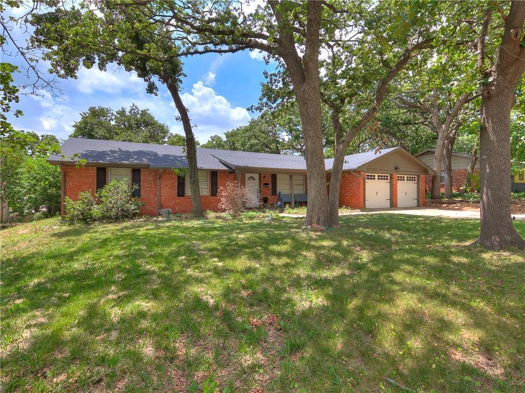 Homes For Sale In Bethany Ok