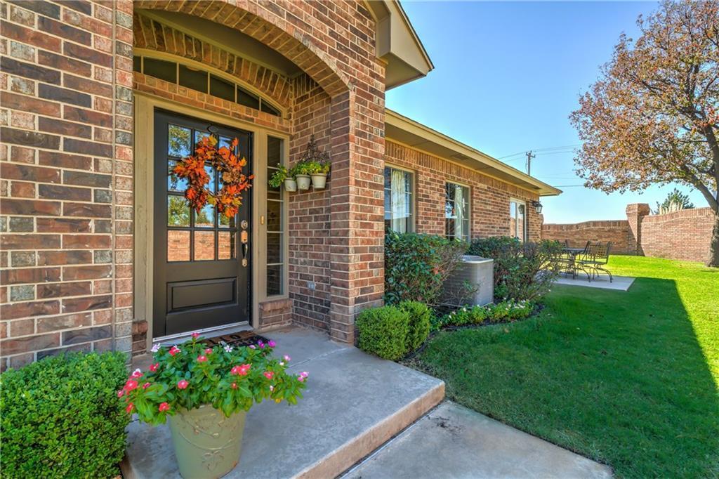 15929 vintage dr edmond ok mls 781728 era Garden homes edmond ok