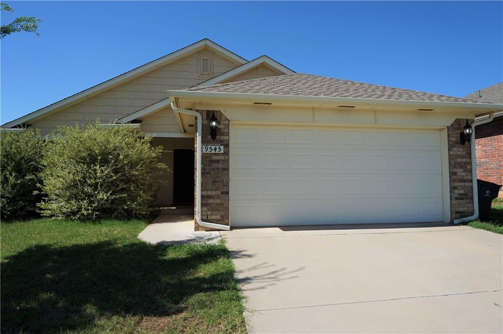 New Homes For Sale In Sw Oklahoma City