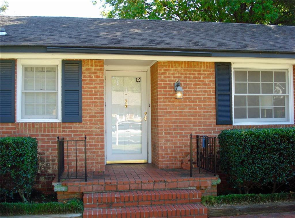 1026 cruce st norman ok mls 794333 century 21 real for Norman ok home builders