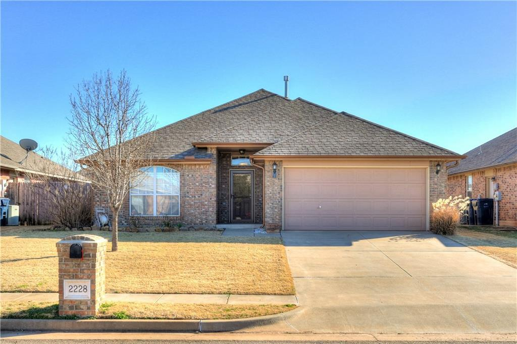 Homes For Sale In Nw Okc Ok