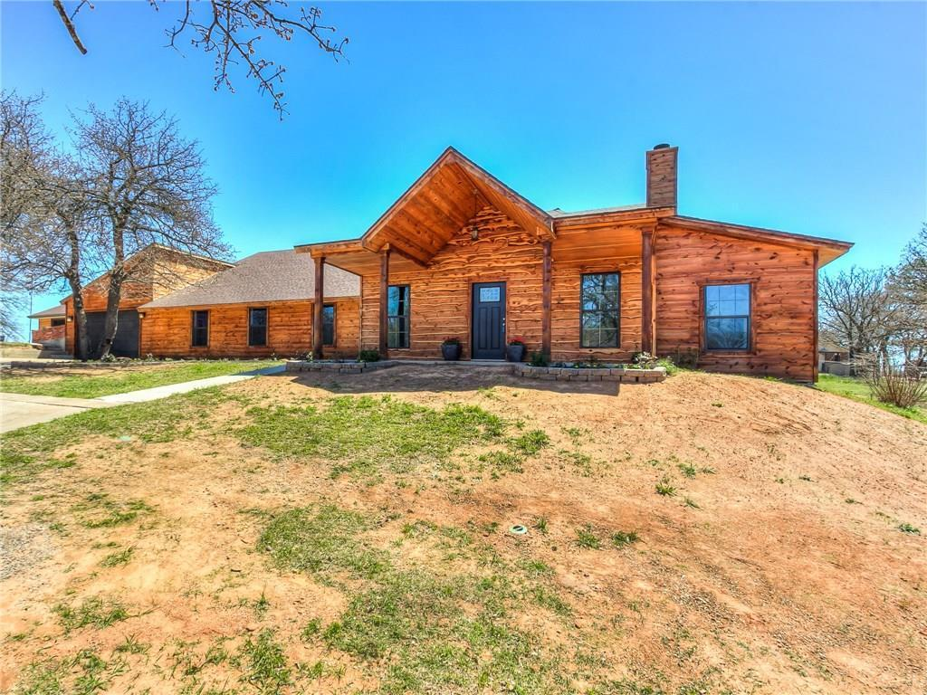 Property For Sale In Choctaw Ok
