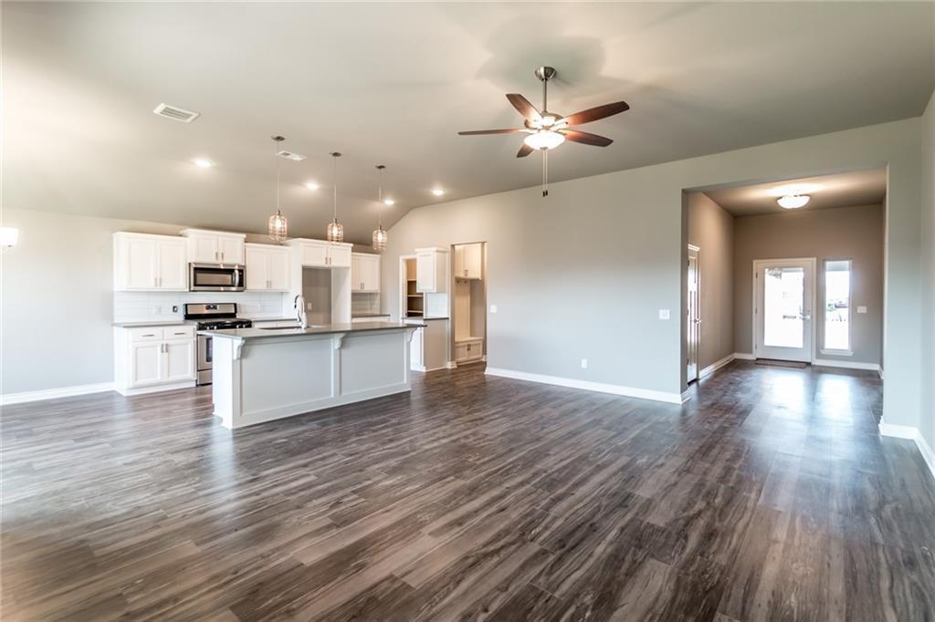 New Homes For Sale In Nw Okc