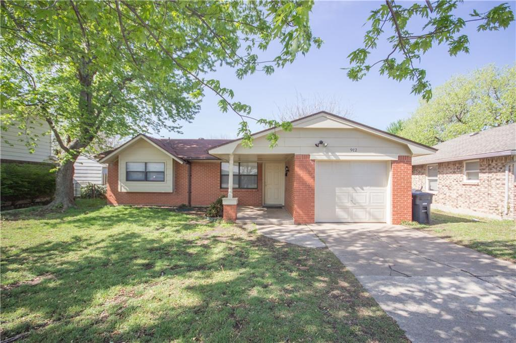 Nw Th Street Oklahoma City Home For Sale