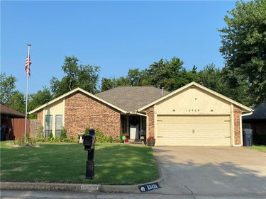 SFR located at 13429 Chinaberry Lane